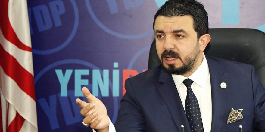 """Zaroğlu, Hükümeti, """"Alınan elektrikli araçlarla devleti 600 bin tl zarara uğratmakla"""" suçladı"""