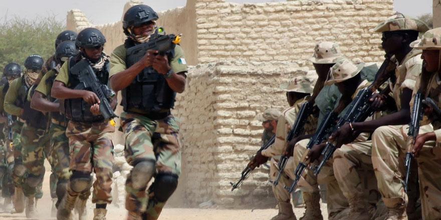 Kamerun'da boko haram saldırısı: 37 ölü