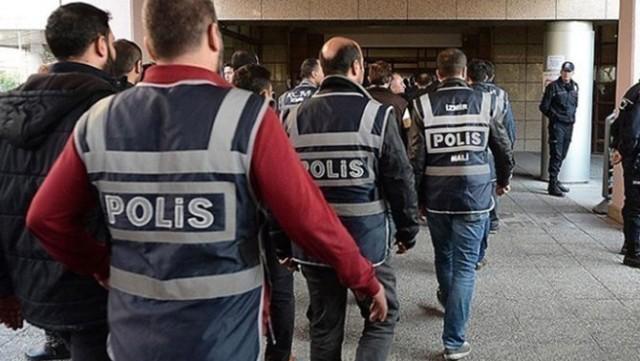 Trabzon Merkezli FETÖ Operasyonu