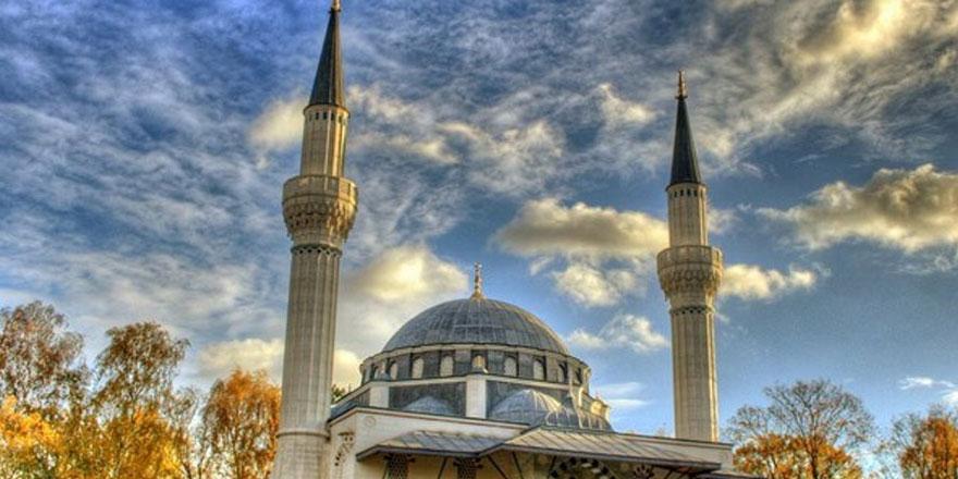 Cami çok imam yok, Bütçe var kadro yok