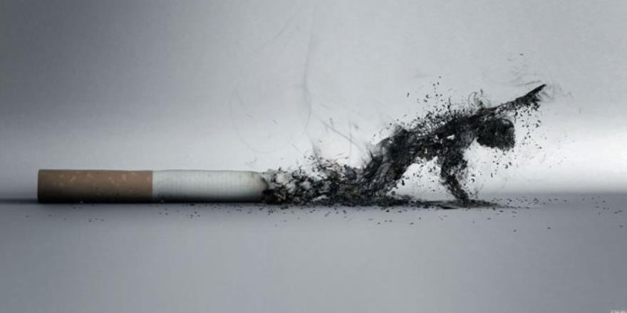 """""""Sigara Bağımlılığı tedavi edilebilen bir hastalıktır"""""""