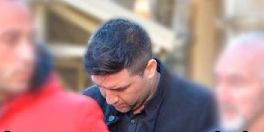 Zanlı Örge Soğukpınar mahkemeye çıkarıldı.