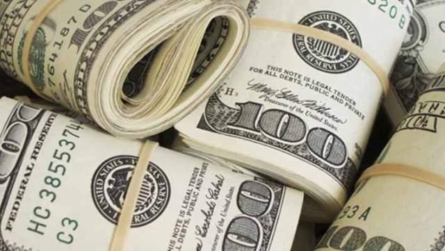 Dolar rekora koşuyor! İşte son rakamlar…