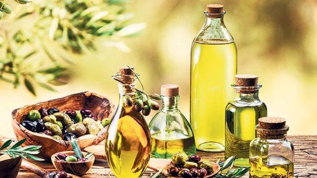 19 farklı zeytin yağı firmasının 8'inin ürününde tağşiş tespit edildi... 8 firmanın ürünleri toplatılıyor