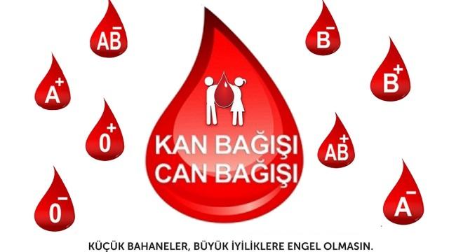Lapta Köy Meydanı'nda kan bağışı kampanyası 1 kasım'da…