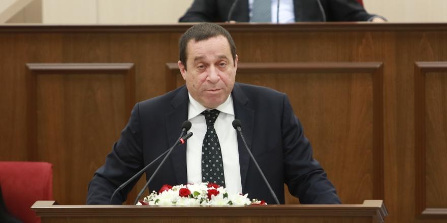 """""""KIB-TEK'le mahsuplaşma yapıldı"""""""