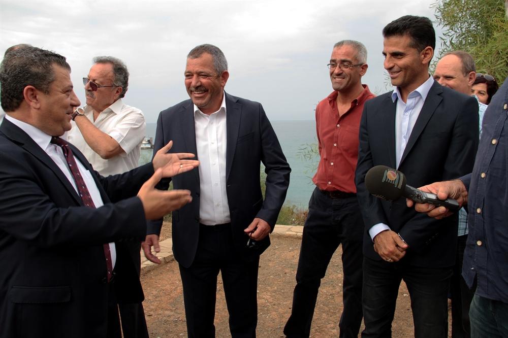 """Dürüst: """"Girne Dağ Yolu yenileme çalışmalarının temeli 10 Kasım'da atılacak"""""""