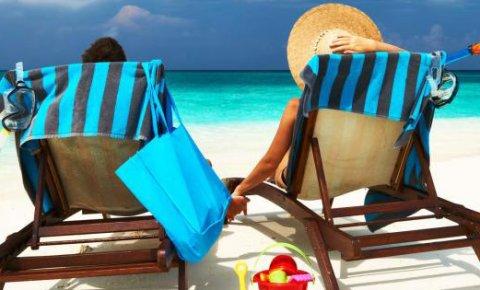 Güneyde Ağustos'ta turizm rekoru kırıldı