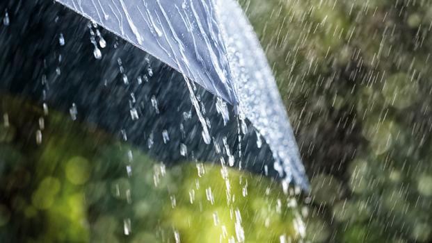 En fazla yağış Mağusa'da kaydedildi