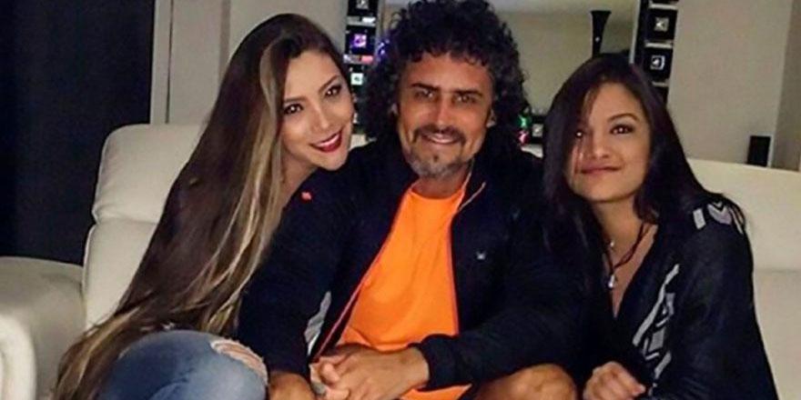 Paraguay futboluna damga vuran skandal!
