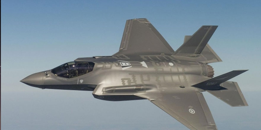 Akar F-35'lerin teslim tarihini açıkladı!
