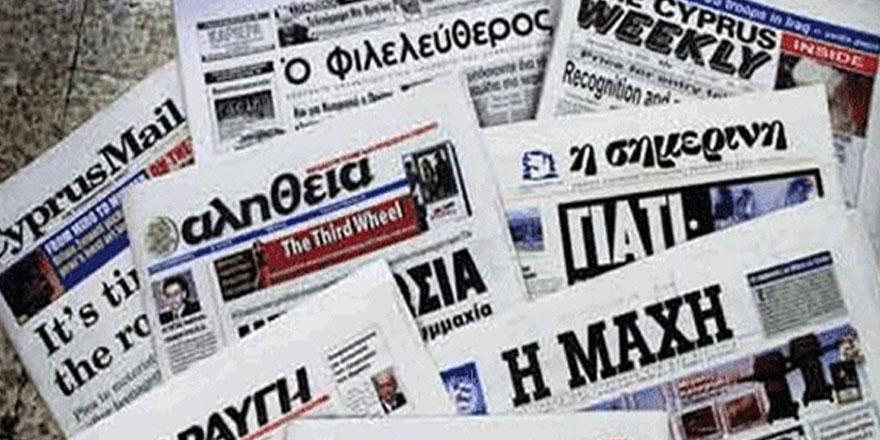 Türkiye'nin AB'ye katılım sürecinin ertelenmesi kararı Rum basınında