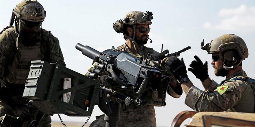 YPG/PKK ve ÖSO arasında çatışma çıktı