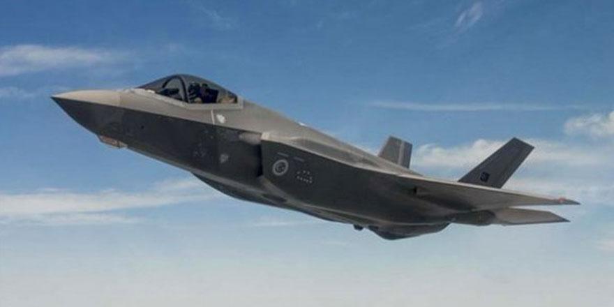 """Akar: """"F-35'lerin kasım'da gelmesini bekliyoruz"""""""