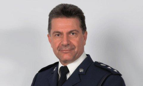 Rum Polis Genel Müdürü Çin'e gidiyor