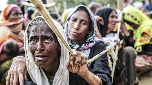 ABD, Myanmar'a üst düzey heyet gönderiyor