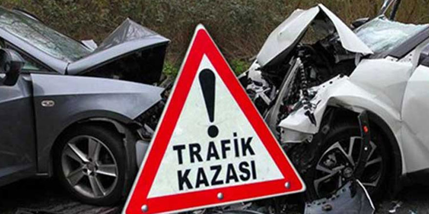 Yeşilköy'deki kazada 1 kişi hayatını kaybetti