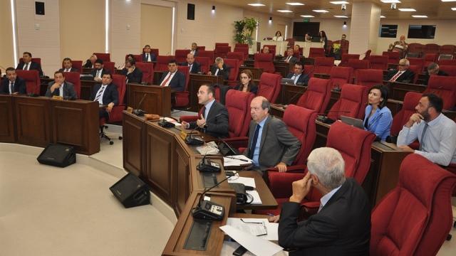 Başbakan Hüseyin Özgürgün Hakkında Meclis Soruşturması Açılması Önergesi reddedildi