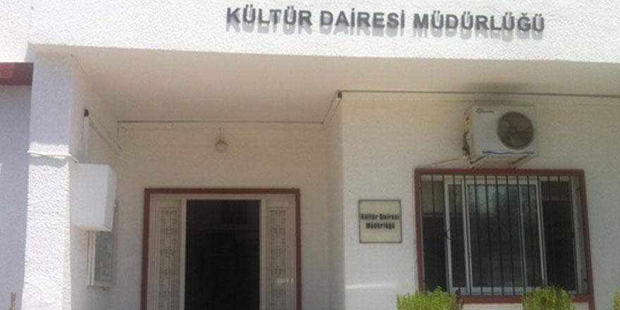 Kültür Dairesi, mali yardıma başvuru tarihini 30 haziran'a kadar uzattı