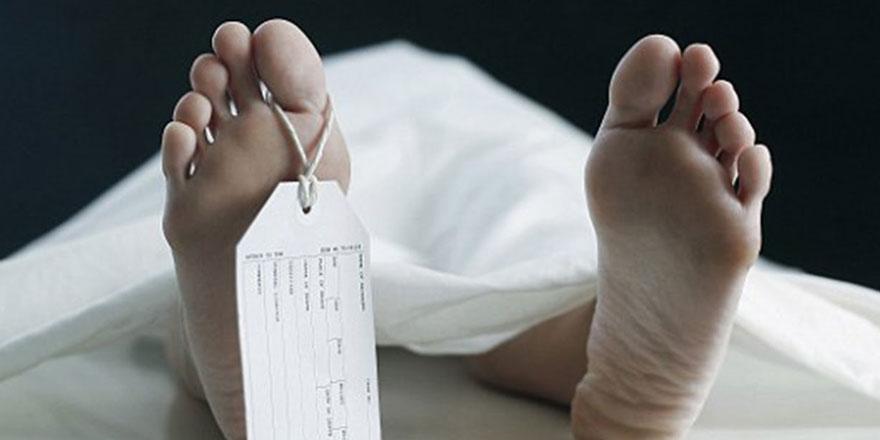 Taş ocağında kadın cesedi bulundu!