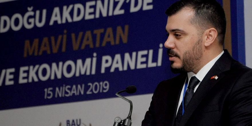 """""""Bölge Türkiye olmadan düşünülemez, KKTC hakları olmadan değerlendirilemez"""""""