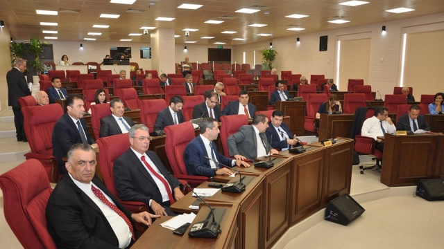 Ertuğruloğlu hakkında meclis soruşturması açılması önergesi reddedildi