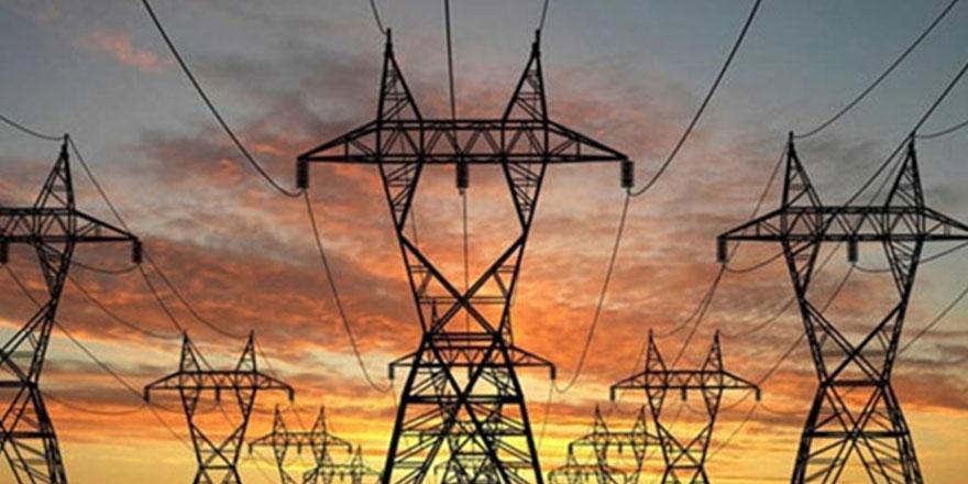 Girne'de bazı bölgelere 6 saat elektrik verilemeyecek