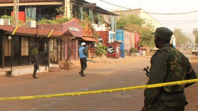 Mali'de saldırı: 6 ölü