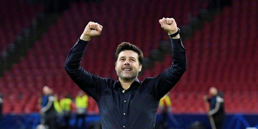 Mauricio Pochettino: 'Teşekkürler futbol!'
