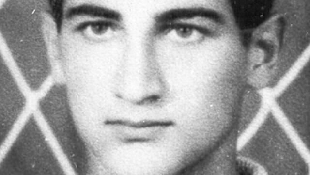 Kayıp Şehit Hüseyin Ertan Ali, Cuma Günü Lefke'de defnediliyor