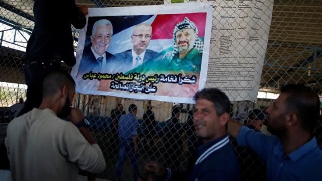 Gazze'de Hamas tarafından getirilen tüm harç ve gümrük vergileri kaldırıldı