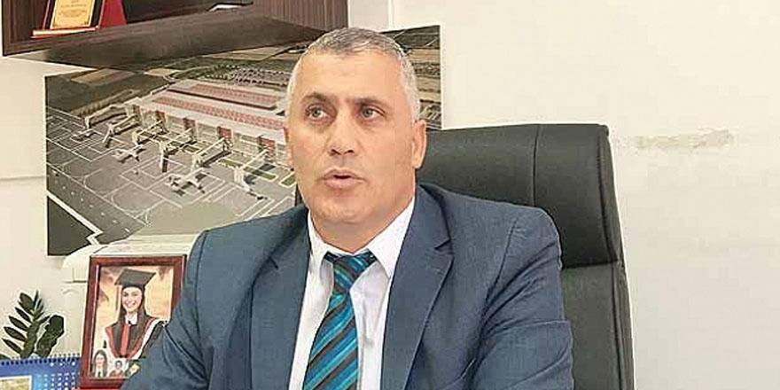 """""""Türkiye'den para gelecek' iddiaları gerçek dışı"""""""