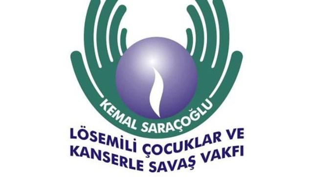 2-8 Kasım Lösemili Çocuklar Haftası...Kemal Saraçoğlu Vakfı Farkındalık Kampanyası sürdürüyor