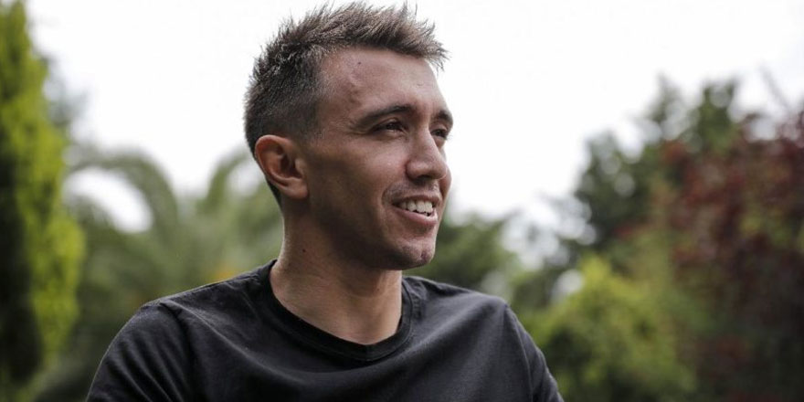 Muslera: 'Galatasaray'da Fatih Terim'in alternatifi yok'