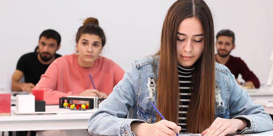 Final Üniversitesi Burs ve Sıralama Sınavı 17 Haziran'da