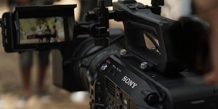 DAÜ sinema ve televizyon bölümü'nden teknoloji atağı