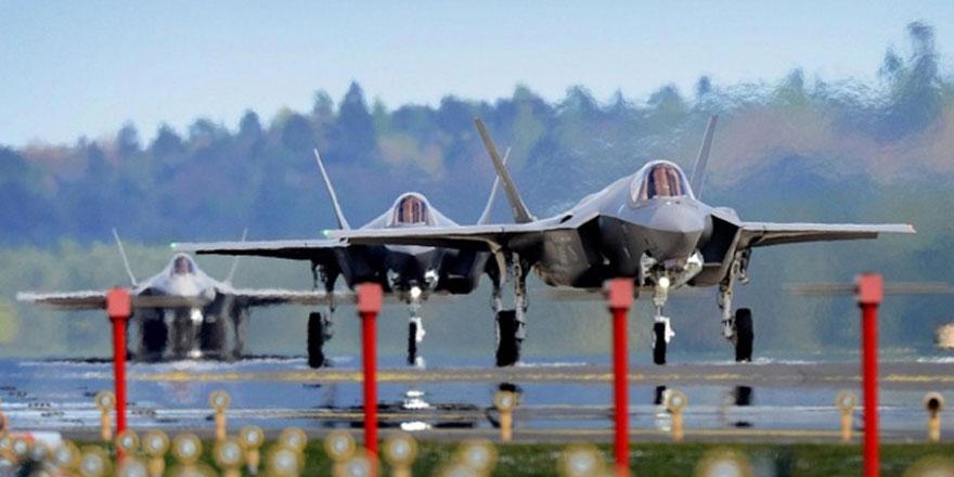 F-35 bakın neden düşmüş