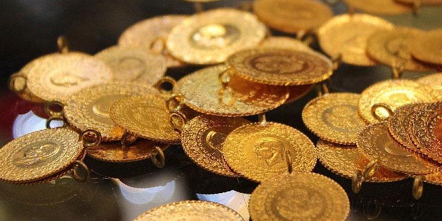 Altın yükselişini sürdürüyor! İşte güncel fiyatlar