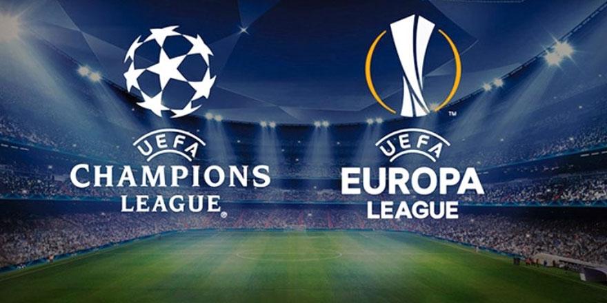 UEFA maçların oynanacağı yeni televizyonu açıkladı!