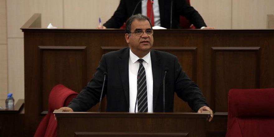 """Sucuoğlu: """"Bayramdan Sonra Parti Meclisi Kurultay Tarihini Belirleyecek"""""""