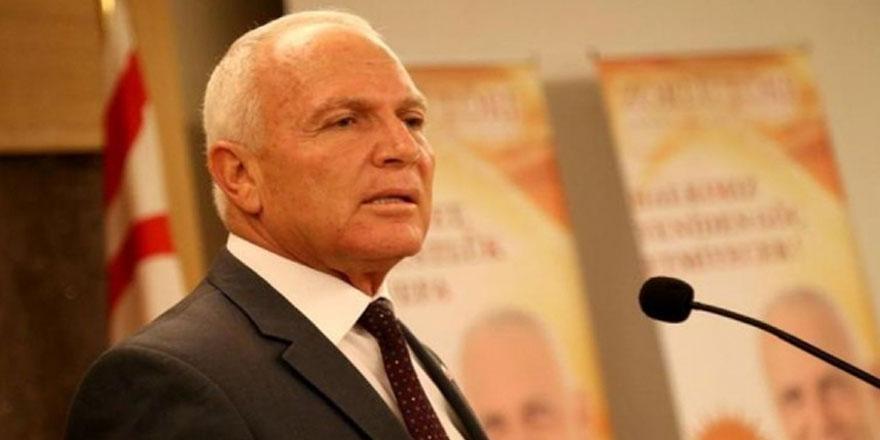 Töre, ABD temsilciler meclisi'nin Ermeni kararını eleştirdi