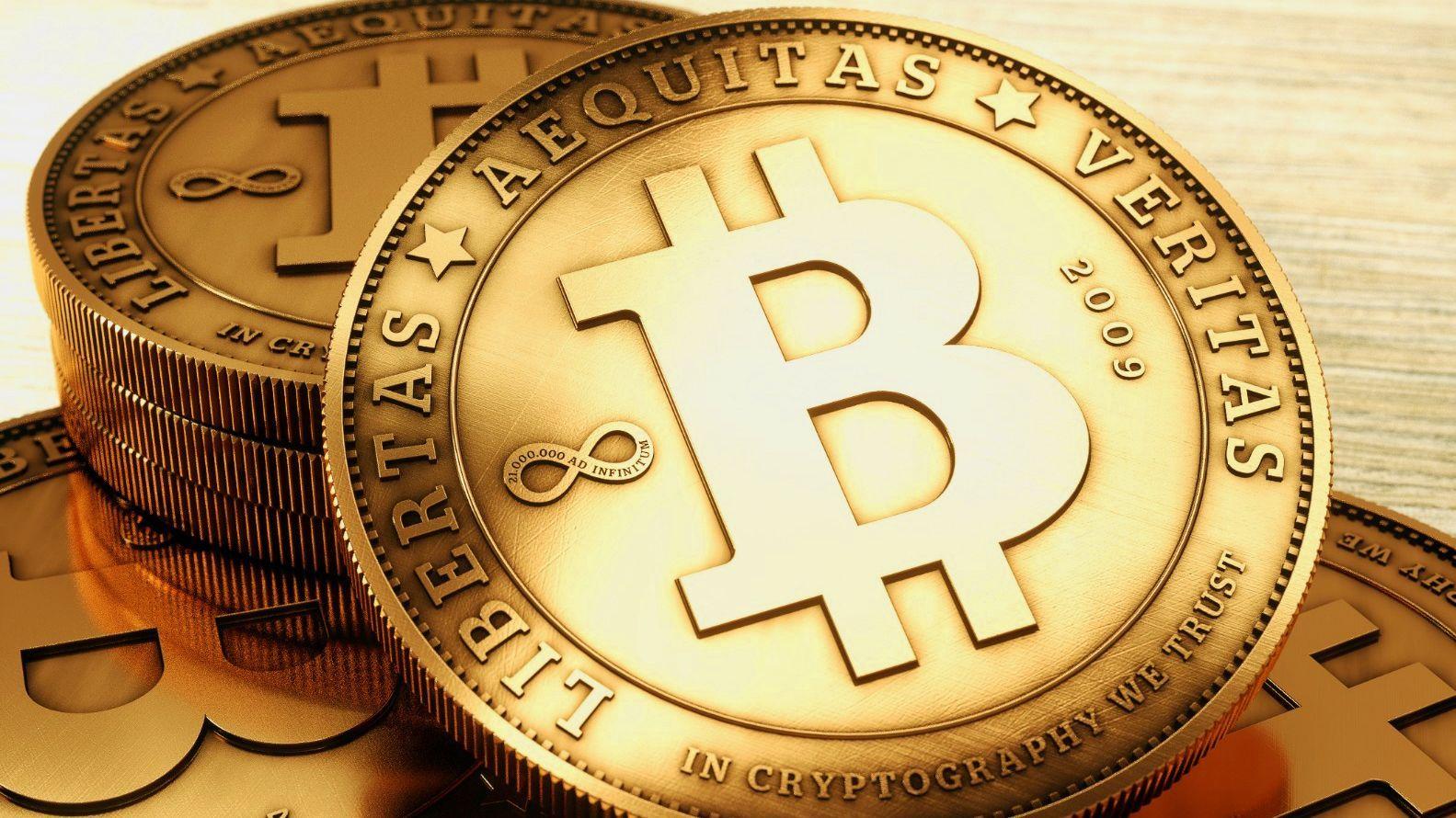 Bitcoin yine rekor kırdı