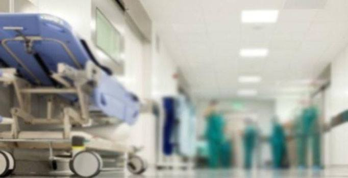 Meksika'da çete liderine hastanede infaz