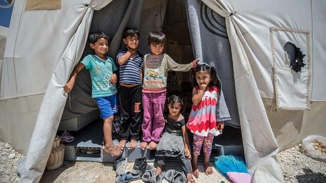 Afganistan'da ishalden her gün ortalama 26 çocuk ölüyor