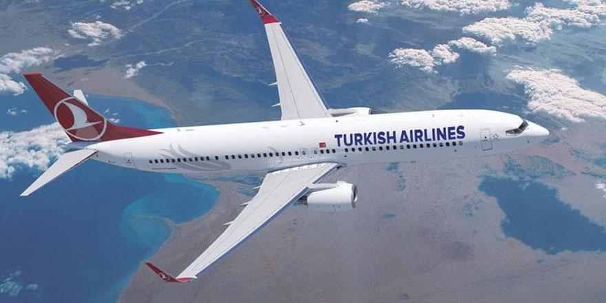 Havada 'çatlak' krizi: THY bir uçağını hangara çekti