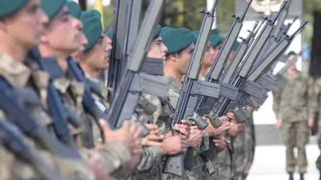 Güney Kıbrıs'ın savunma bütçesi 352 milyon euro