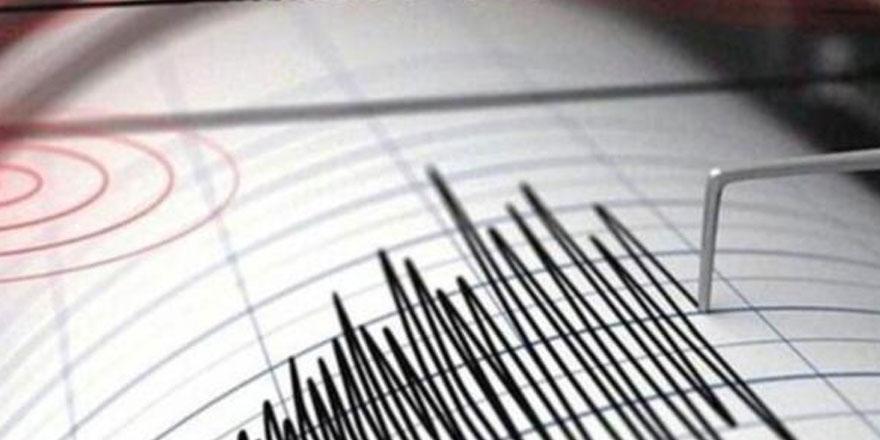 Prof. Çakır: 5.8´lik deprem ciddi bir uyarıydı