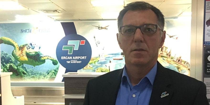 T& T Havalimanı işletmeciliği 11 Temmuz basın  günü mesajı