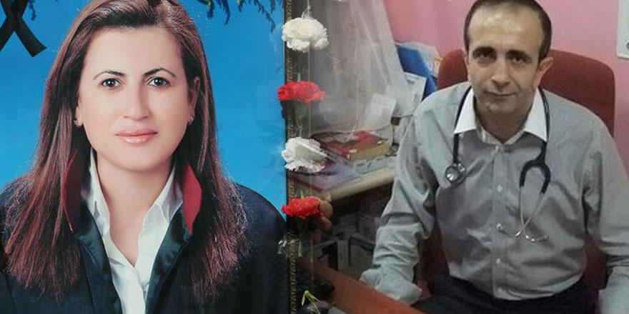 Avukat olan eşini öldüren doktor konuştu