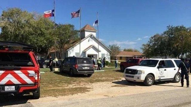 Teksas Eyaletinde kiliseye gerçekleştirilen saldırıda ölü sayısı en az 27